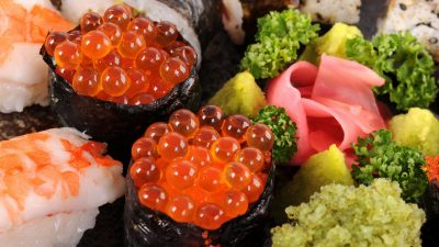 What Is Caviar? Different Types Of It