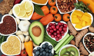 Mediterranean Diet – A Brief Introduction!!