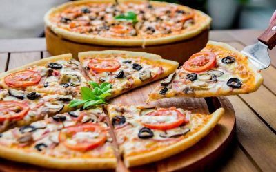 What Are The Different Types Of Pizza?